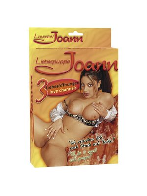 You2Toys Orion 520217 Liebespuppe Joann