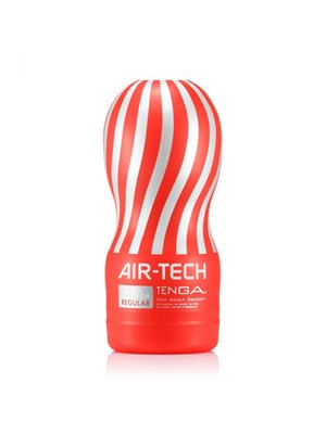 Tenga Tenga – Air Tech Vakuum-Cup – Mittel/Normal