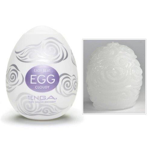 Tenga Tenga Egg – Cloudy