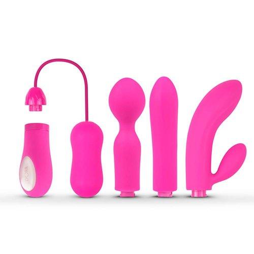 Dorr Dorr Mystic - pink