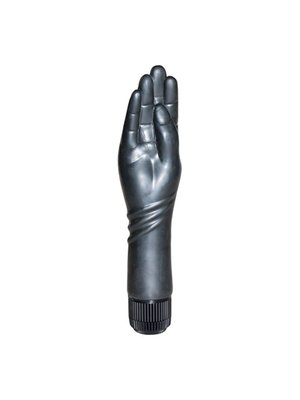 You2Toys Großer Vibrator The Black Hand