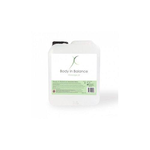Asha International Body to Body Oil - 5 liter