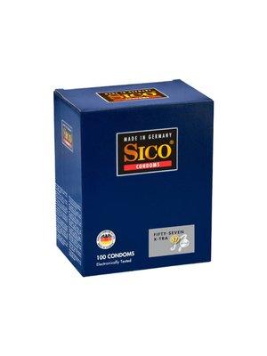 Sico Sico X-tra Condoms - 100 Kondome