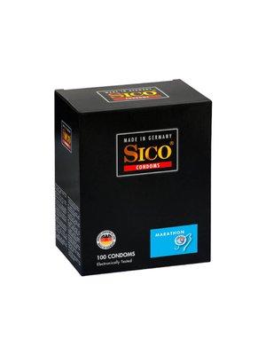 Sico Sico Marathon - 100 Kondome