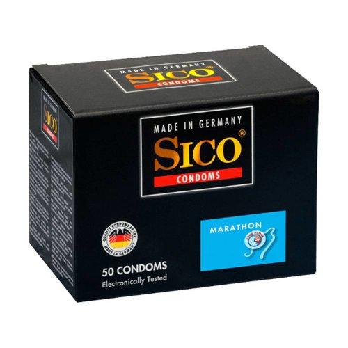 Sico Sico Marathon - 50 Kondome