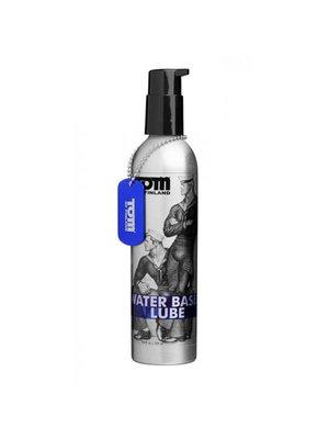 Tom of Finland Tom Of Finland Gleitmittel Auf Wasserbasis - 236 ml