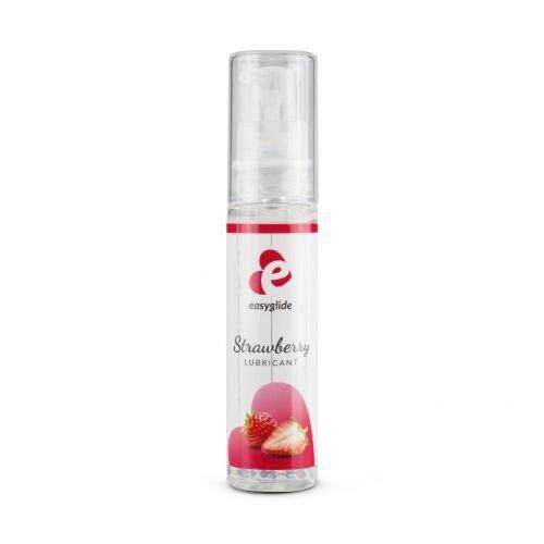 EasyGlide EasyGlide Strawberry Wasserbasis Gleitmittel - 30ml