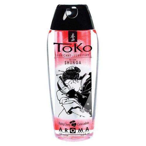 Shunga Shunga - Toko Gleitmittel Kirsche