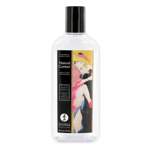 Shunga Shunga - Natural Contact Gleitmittel