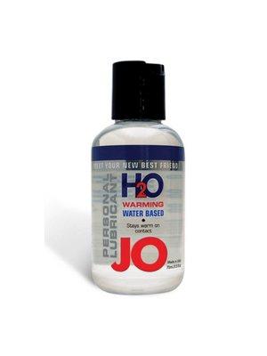 System JO System JO H2O Gleitmittel – Warming 60ml