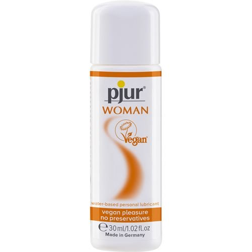 Pjur Pjur Woman Vegan Gleitmittel - 30 ml