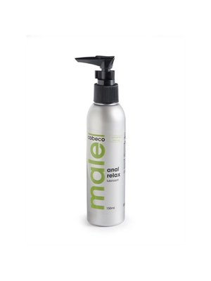 male MALE Cobeco Gleitmittel Anal Relax 150 ml