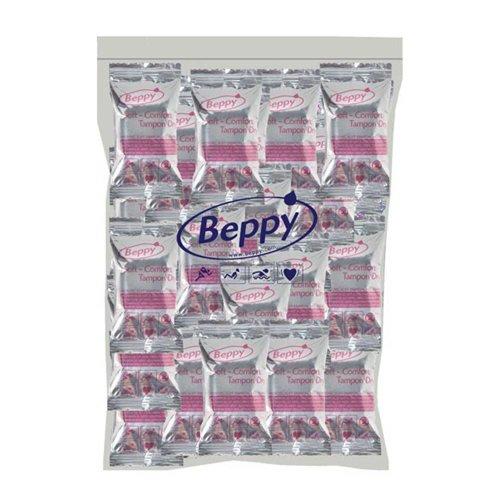 Asha International Beppy Soft + Comfort Tampons DRY - 30 Stück