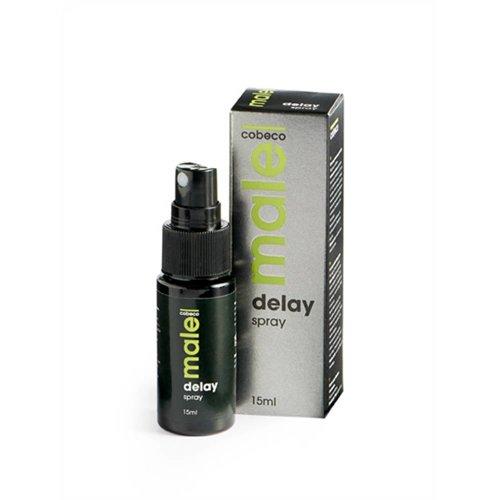 male Cobeco Delay Spray 15 ml