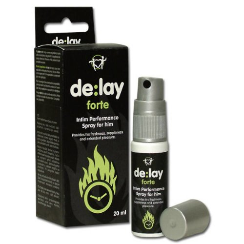 You2Toys de:lay Verzögerungsspray 20ml