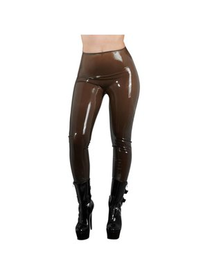 The Latex Collection Latex-Strumpfhose