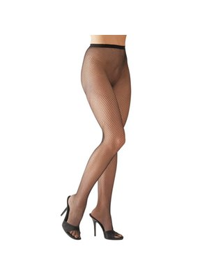 Cottelli Collection Damen-Netzstrumpfhose