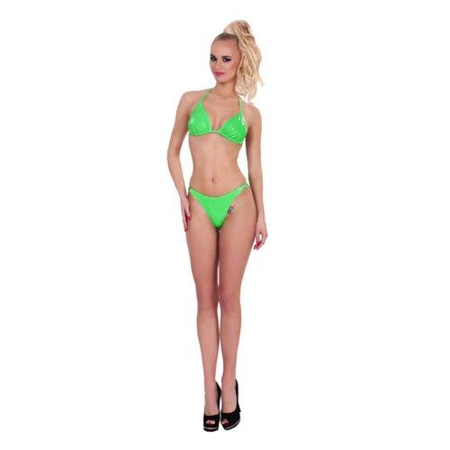 Guilty Pleasure GP Datex Bikini Set Grün