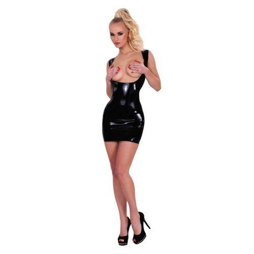 Guilty Pleasure GP Datex Front Exposure Dress