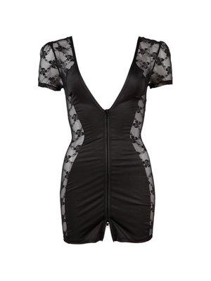 Cottelli Collection Kleidchen mit Reißverschluss