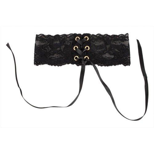 Cottelli Collection Halsband Spitze