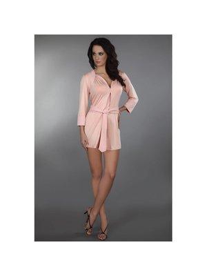 Livia Corsetti Fashion Rizen Kimono in Pink