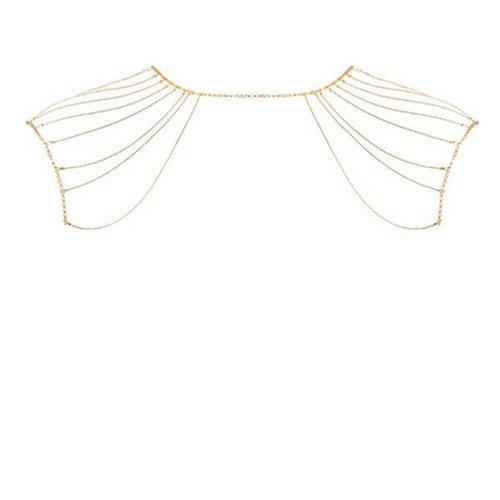 Bijoux Indiscrets Magnifique Schulterkette - Gold