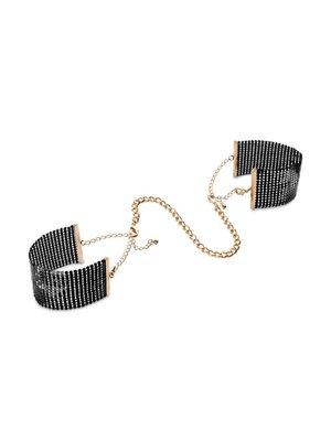 Bijoux Indiscrets Désir Metallique Handschellen