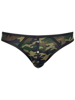 NEK Camouflage-Slip