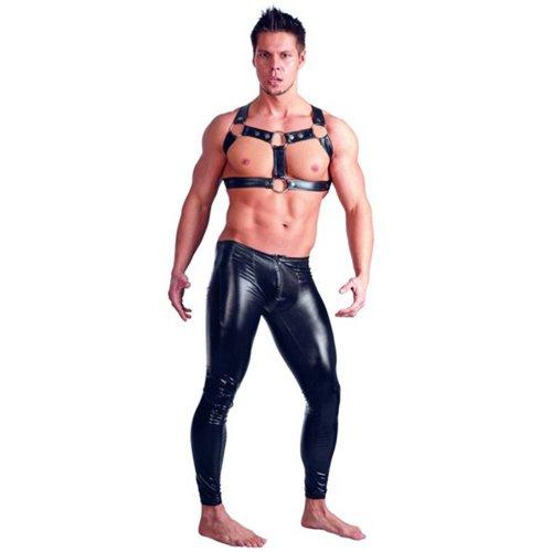 Svenjoyment Underwear Brustharness
