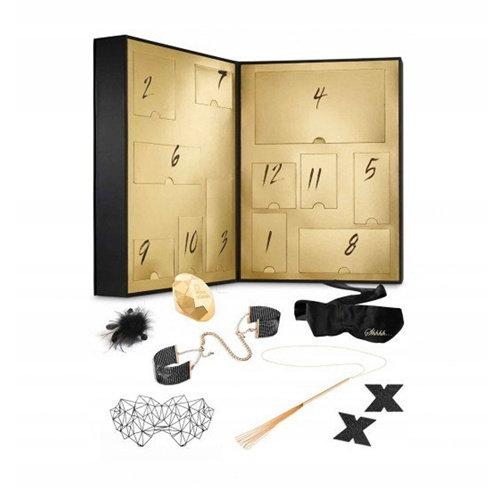 Bijoux Indiscrets 12 Sexy Days Calendar #LoveChallenge, die Liebesherausforderung