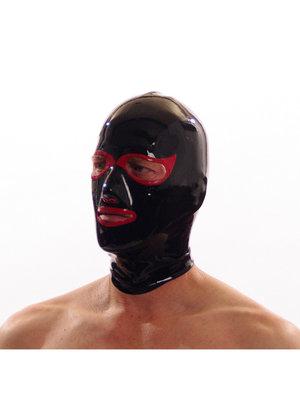 Latex2wear Latex-Katzenmaske