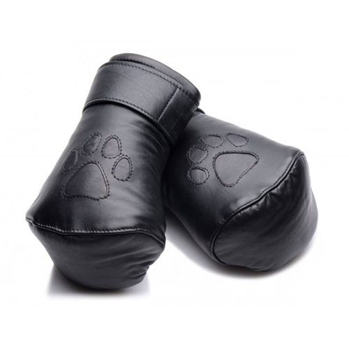 Strict Leather Strict Leather gepolsterte Welpenschuhe