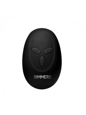 Rimmers Slim M vibrierender Rimming Buttplug