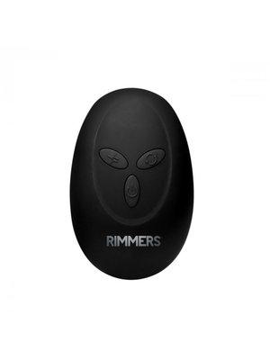 Rimmers Slim R vibrierender Rimming Buttplug