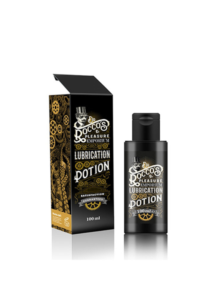 Rocks Off Dr Rocco's Lubrication Potion