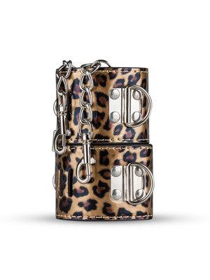 Easytoys Online Only BDSM Set - Leopardmuster