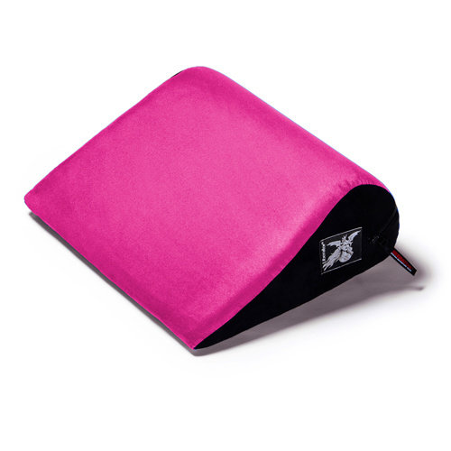 Liberator Jaz Positionskissen - Pink