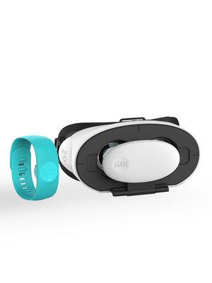 Sensemax VR Pleasure Experience Set Lite - Türkis