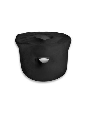 Perfect Fit Der Bumper + Donut buffer - schwarz