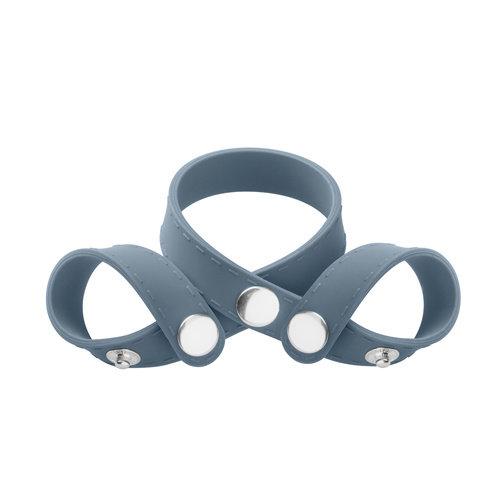 Boners Boners 8-Style Ball Splitter für Penis und Hoden