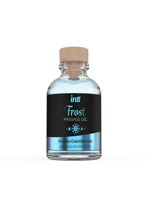INTT Frost Küssbares Massagegel