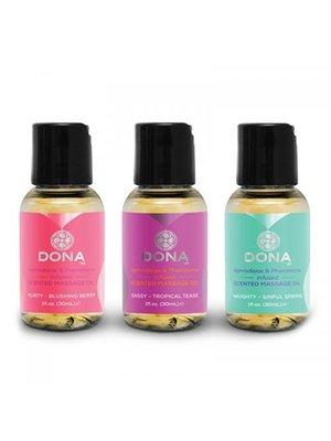 Dona-by-Jo Dona Duftendes Massageöl