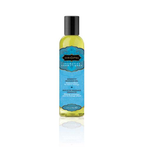 KamaSutra Aromatisches Massageöl- Serenity 59 ml