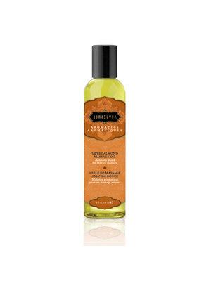 KamaSutra Kamasutra Sweet Almond Massageöl