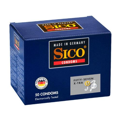 Sico Sico X-tra Kondome - 50 Kondome