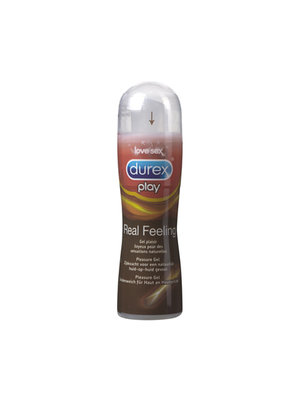 Durex Durex Playgel Real Feeling - 50 ml