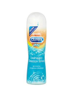 Durex Durex Play Tingle Me Gleitmittel – 50 ml