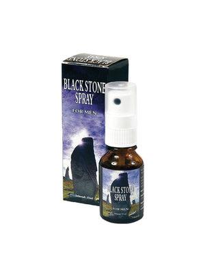 Cobeco Pharma Black Stone Delay Spray