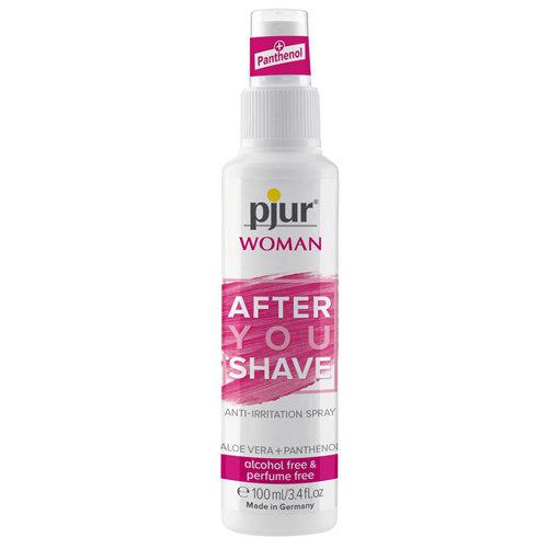 Pjur Pjur Woman After You Shave Spray - 100 ml